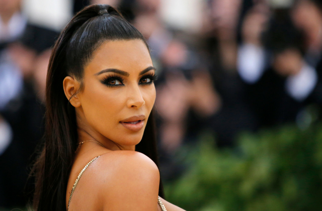Kim Kardashian West to receive the first ever Influencer Award at the CFDA Awards 2018