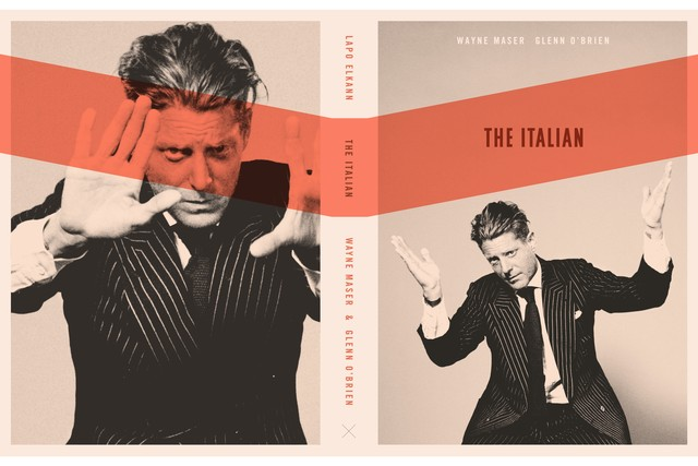 'The Italian' featuring Lapo Elkann