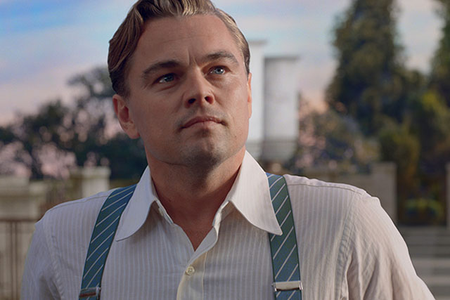 Leonardo DiCaprio to play 24 roles in one single film