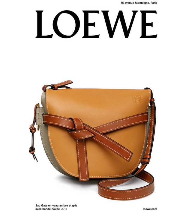 Live stream: Watch the Loewe F/W '18 show live from PFW