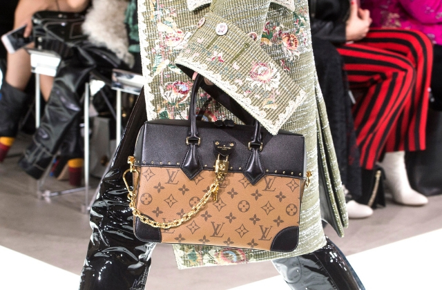 Live stream: Watch the Louis Vuitton S/S '19 runway show live from PFW