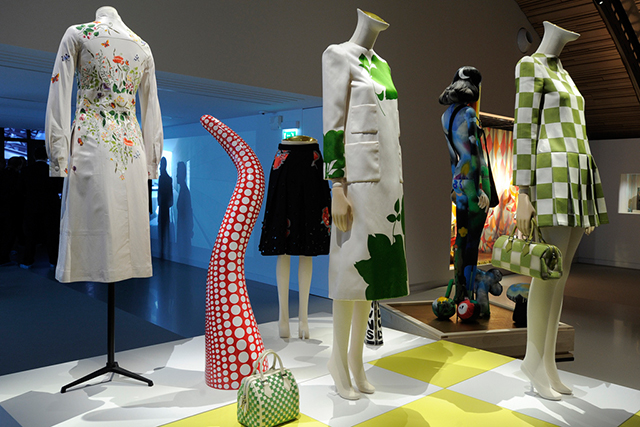 La Galerie: Louis Vuitton opens private museum in France
