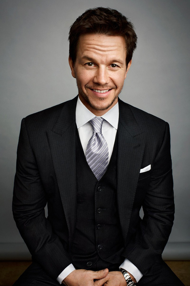 Mark Wahlberg signs Middle East restaurant deal