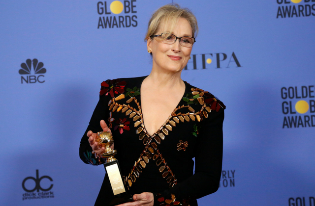 Meryl Streep is joining the Big Little Lies cast for season two