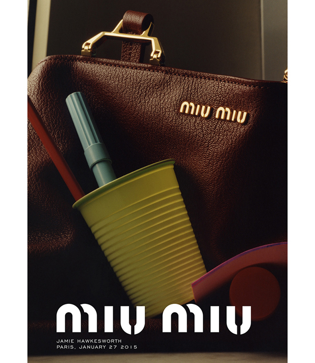 Miu Miu realises back to school themed Pre Fall 15 video campaign