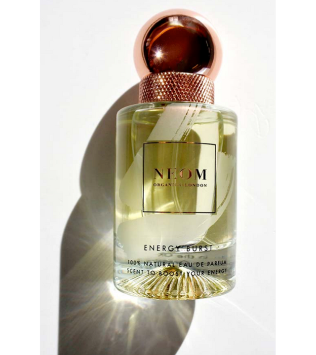 Neom Organics launches its first fragrance