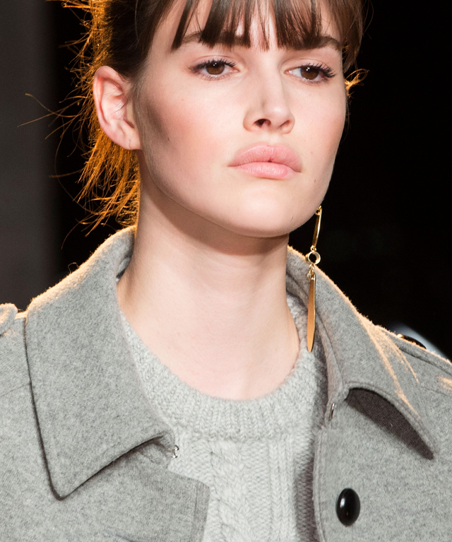 Paris Fashion Week: Isabel Marant Autumn/Winter 15