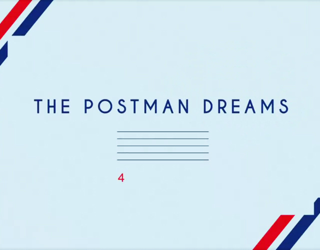 Prada delivers new 'The Postman Dreams' series of films to celebrate its Galleria bag