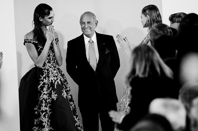 New York Street is named after Oscar de la Renta