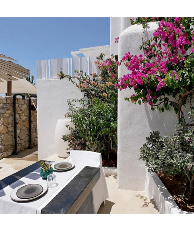 Travel talk: Five reasons to book a stay at Ostraco Suites now