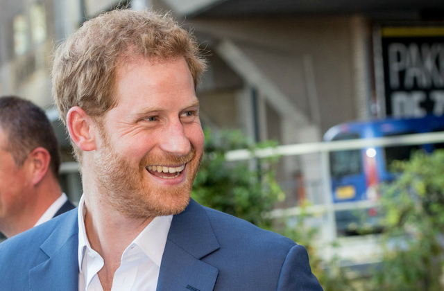 You can now buy Prince Harry's Audi