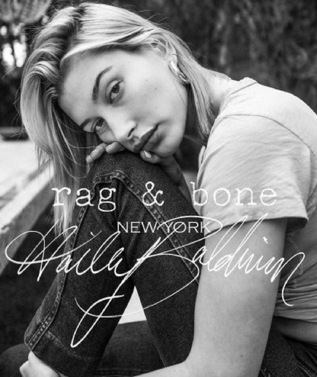 Rag & Bone brings The DIY Project back with Hailey Baldwin and co.