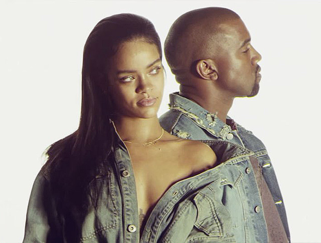 Kanye West and Rihanna to tour together this year?