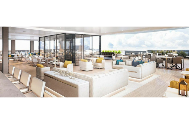All aboard: The Ritz-Carlton opens reservations for its custom yacht