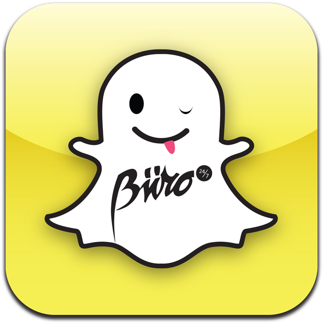Join Buro 24/7 Middle East on Snapchat