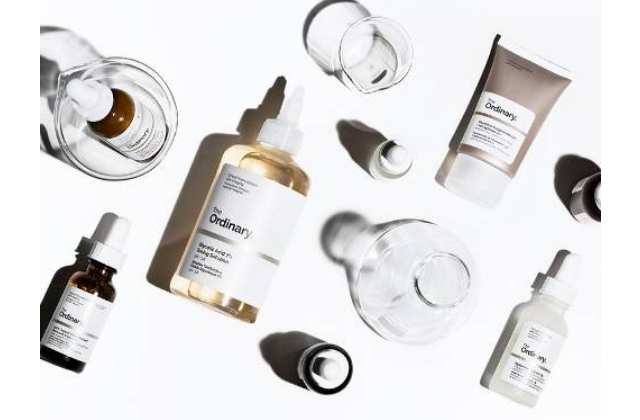 Cult beauty brand The Ordinary is closing down