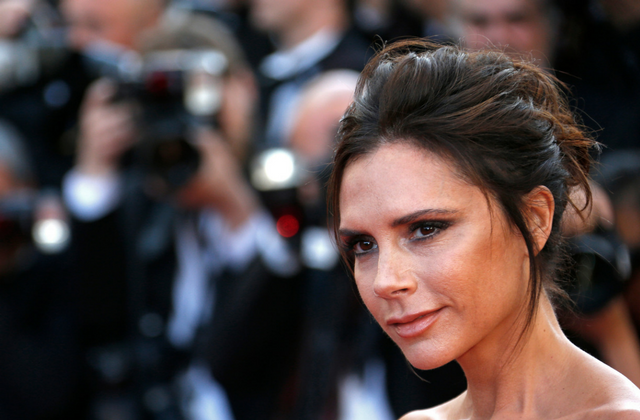 Victoria Beckham is joining London Fashion Week