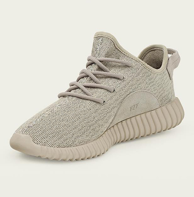 Coming soon: Yeezy Boost 350 in Oxford Tan