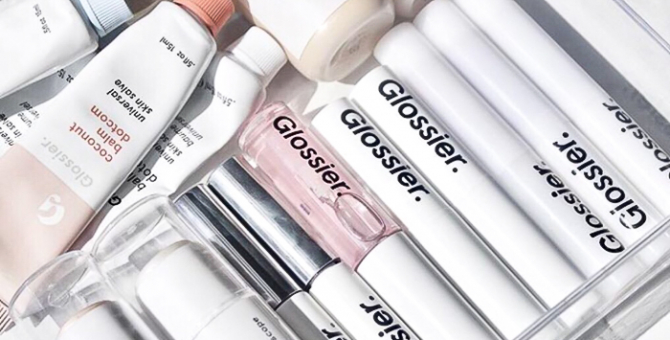 """Glossier girls have something cool to say"" – Glossier's Emily Weiss on millennials, milestones and being a body hero"