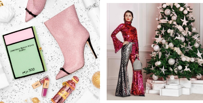 The edit: What to wear this festive season