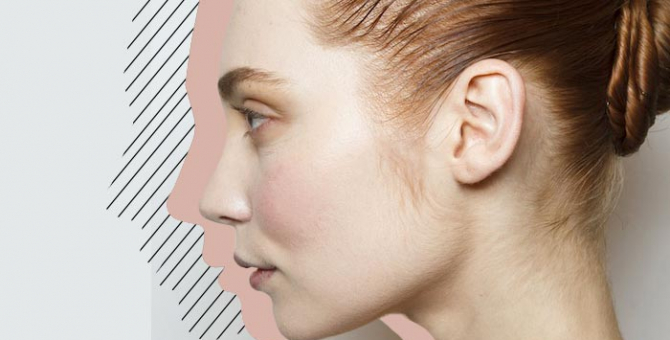 All in the details: Paris Fashion Week AW14 beauty trends