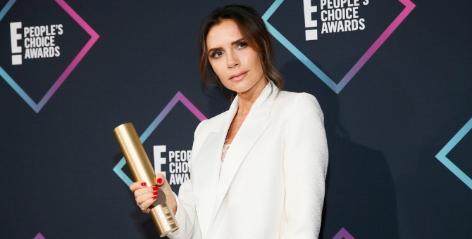 The best looks from the People's Choice Awards 2018