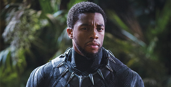 A 'Black Panther' sequel is set for 2022 release
