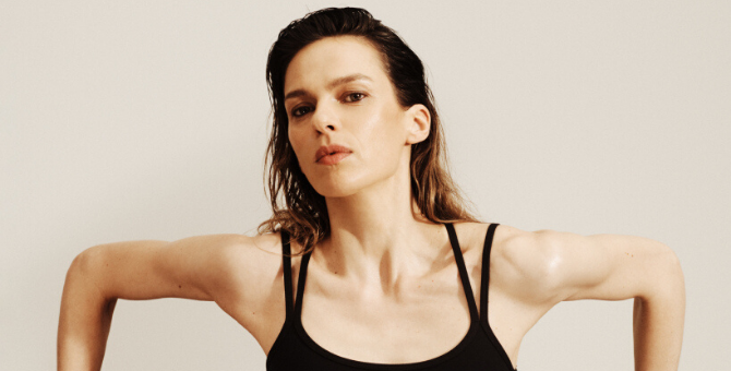 Proenza Schouler collaborates with this celebrity for an athletic capsule collection