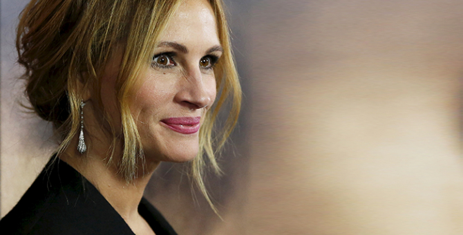Julia Roberts is the latest Hollywood heavyweight to move to the small screen