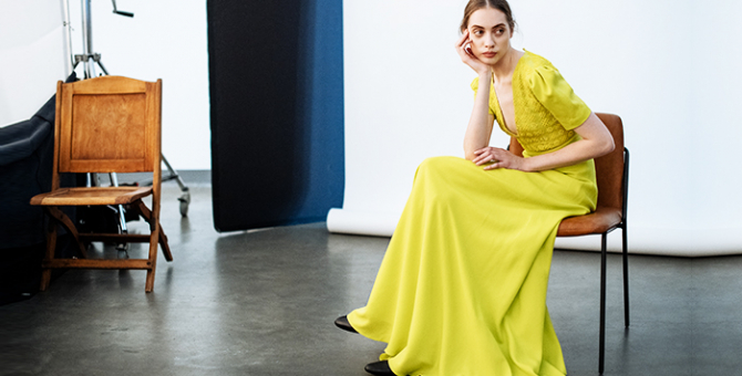 Exclusive: Noon by Noor launches Pre-Fall '18 collection
