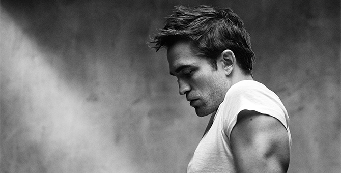 Robert Pattinson proves he's the man in Dior Homme's new campaign