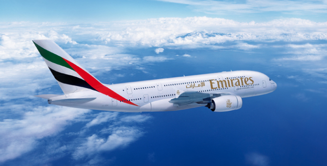 US imposes a ban on electronic devices, Emirates responds