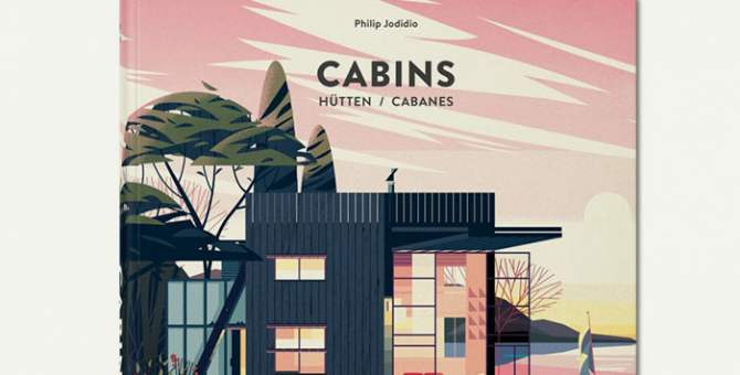 Book of the week: Cabins by Taschen