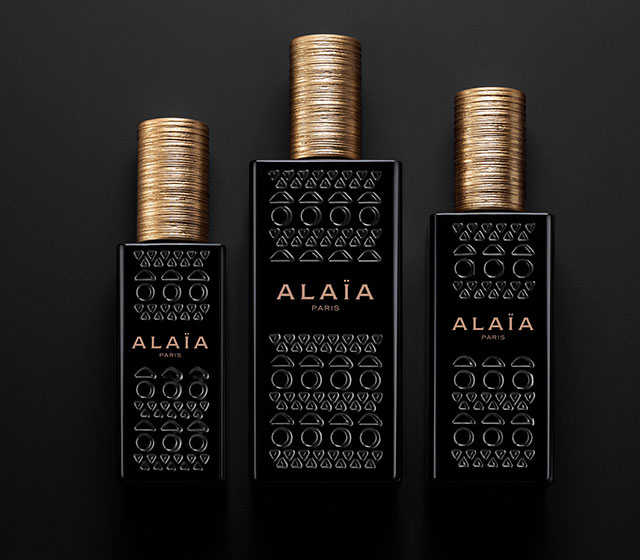 Watch now: The charming video to celebrate launch of Alaïa Paris fragrance