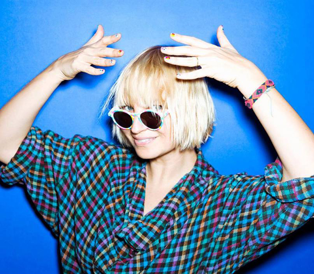 Sia makes music history with third Apra Award win in Australia