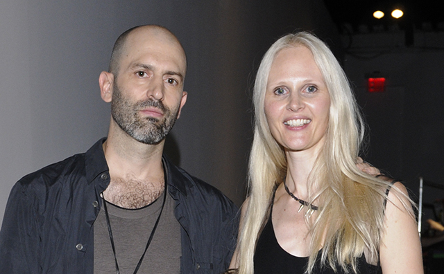 Creative Directors Michael and Nicole Colovos depart from Helmut Lang