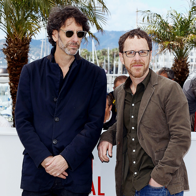 Coen Brothers become first joint presidents of the Cannes 2015 jury
