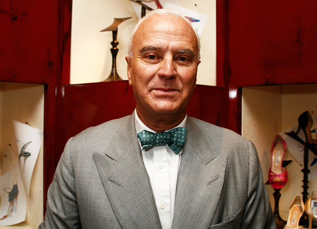 Life story: The Manolo Blahnik documentary