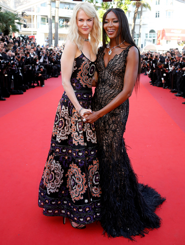 Cannes Film Festival 2017 Day 7: Red carpet arrivals