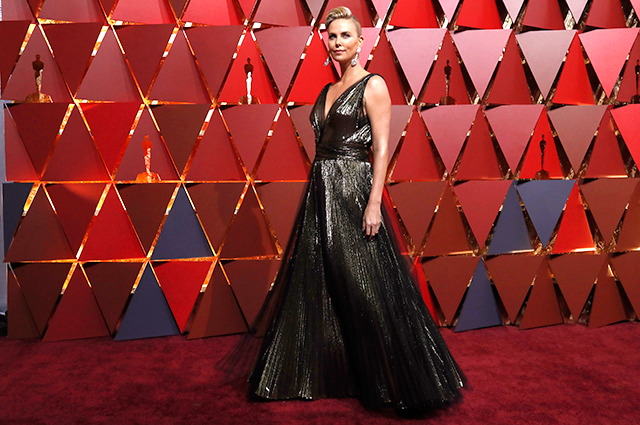 2017 Academy Awards: Red carpet arrivals