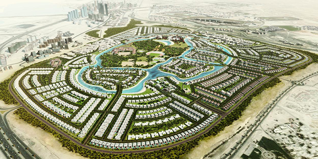 Dubai to build 'District One' as part of Mohammed bin Rashid City project