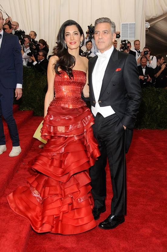 Met Gala 2015: The best of the red carpet