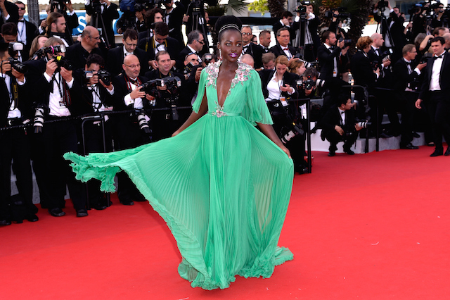 Cannes 2015: The Opening Ceremony