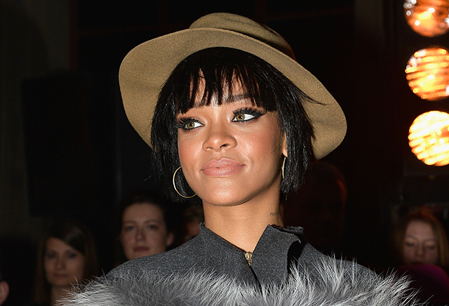 Rihanna becomes the new creative director of Puma