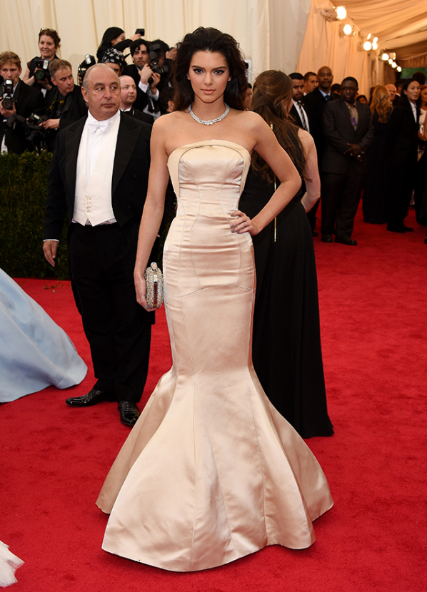Topshop to auction MET Gala dresses on eBay