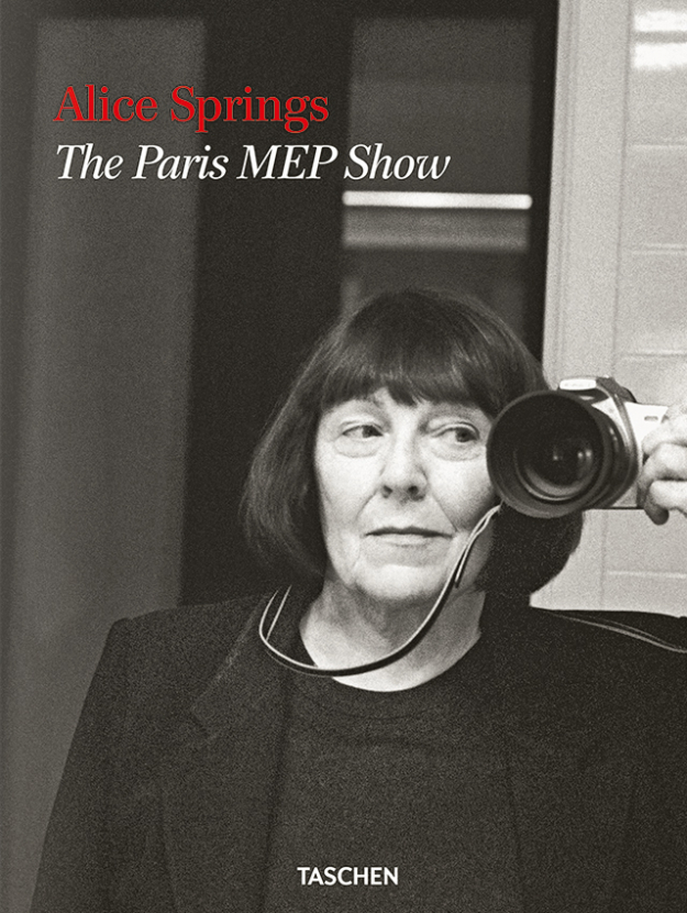 Book of the week: Alice Springs – The Paris MEP Show
