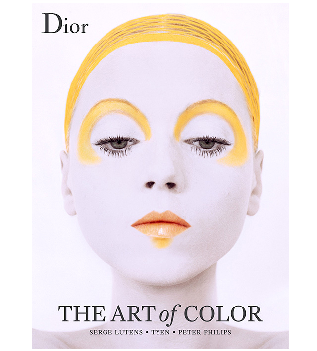 Book of the week: Dior, The Art of Colour
