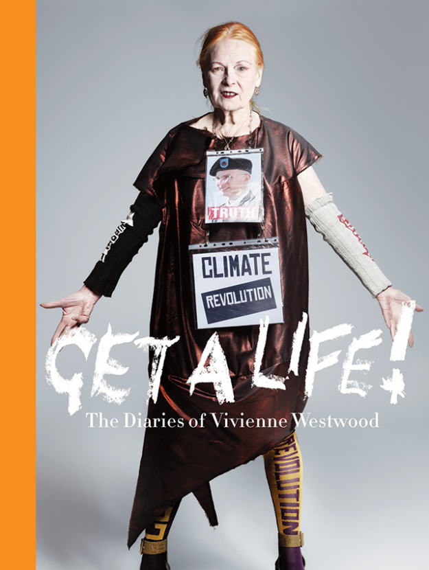 Book of the week: Get a Life – The Diaries of Vivienne Westwood
