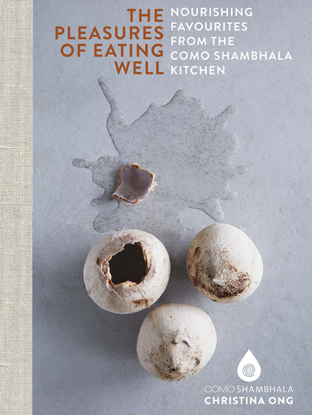 Book of the week: The Pleasures of Eating Well