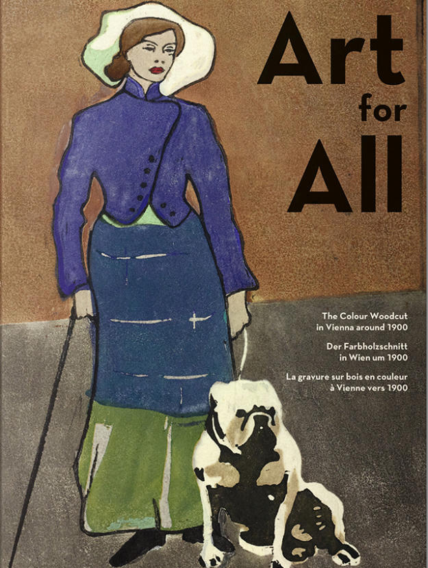 Book of the week: Art for All
